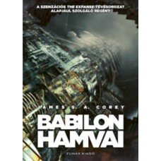 Babilon hamvai    13.95 + 1.95 Royal Mail